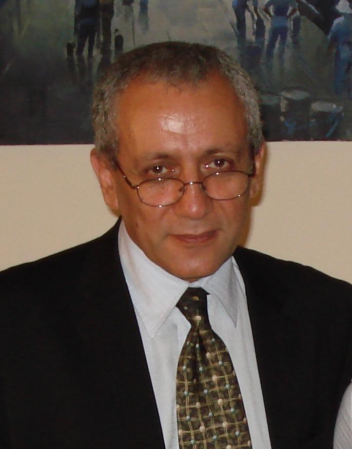 Mr. Masud Khodabande