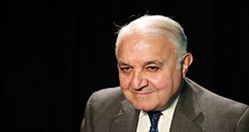Mehrdad Khonsari: Dear Senator McCain!