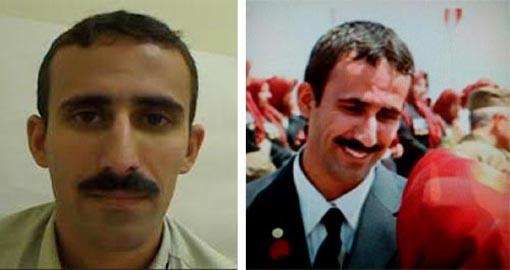 Mostafa Beheshti Camp Ashraf MEK hostage MEK Families Appeal