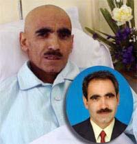 رجوي المسؤول المباشر عن وفاة مهدي فتحي