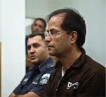 Spy nabbed in Israel MKO agent