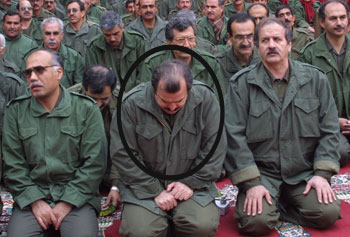 (Mohaddesin from Saddam's Private army to Voice of America