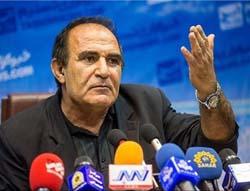 آقای حمید منصوری