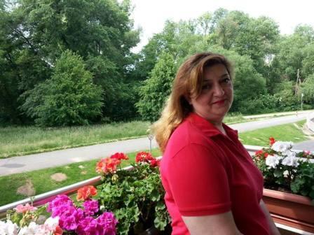 مصاحبه سایت نیم نگاه با خانم زهرا معینی - قست ششم