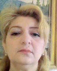 نامه خانم زهرا معینی به همسر سابقش در تشکیلات رجوی در کشور آلبانی