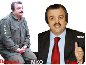 Jafarzadeh quickly became a devoted member of the MKO