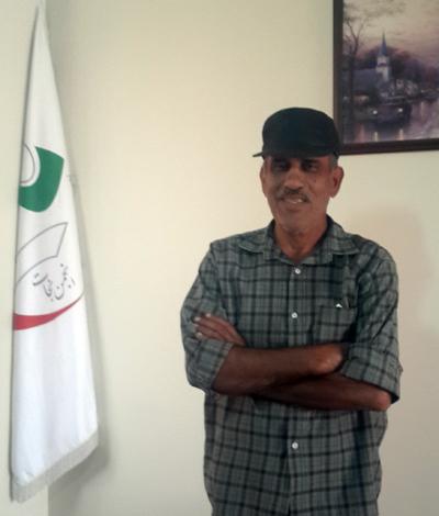 مجید محمدزاده
