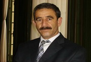 تسلیت علی مرادی به آقای حامد صرافپور