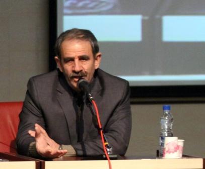 پاسخ « علی مرادی » به ادعاهای نخ نما شده ایران افشاگر(منافقین)