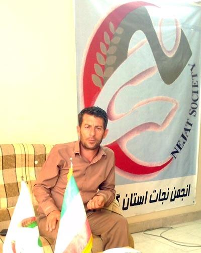 آقای عبدالرحیم (بهمن) نظری
