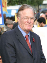 Robin Corbett,who promoted terrorism in Iran and Irq under the logo of MKO
