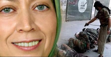 از نظر رجویه، ایران حق اعتراض به سران قلدر کشورها را ندارد!