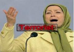 مریم رجوی در ویلپنت: داعش علیه بنیادگرایی است؟!