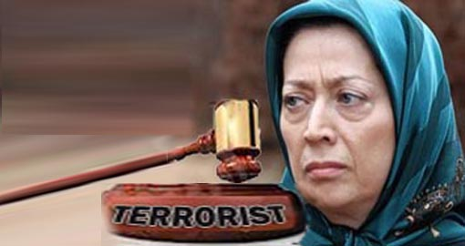 Maryam Rajavi's strange diplomacy with the UK