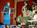 Rajavi's Slip of Tongue