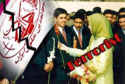 دزدی از مردم عراق تا دزدیدن دسته گل از قبرستان اور !!