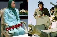 Suppression of Kurds, Mojahedin Khalq Crime against Humanity