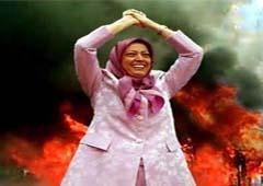 پیغام مریم رجوی به آل سعود/ ما آماده ایم!