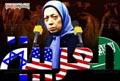 Behind the scene of Al Arabiya interview with Maryam Rajavi