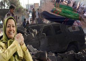 حمله عربستان و کشتار مردم یمن