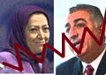 از شورای مقاومت فرقه رجوی تا شورای ملی رضا پهلوی