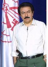 مسعود رجوی رهبر فرقه