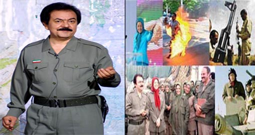 "True Threat of Terrorism: Human Beings who turned into ""acolytes"" of Rajavi"