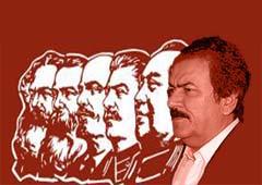 از سانترالیسم دمکراتیک تا دیکتاتوری مسعود رجوی!