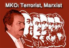 Reality Check: MKO Terrorist, Marxist