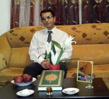 اعلام جدایی سیاوش رستار (نادر افشار) از فرقه رجوی