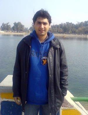 BBC interviews Arash Sametipour;MKO ex-member