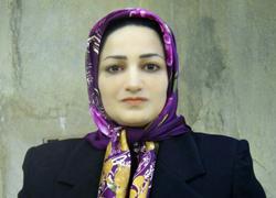 مريم سنجابي: جميع عناصر خلق يريدون الانشقاق