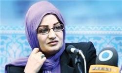 مريم سنجابي: السعودية هي الممول الرئيسي لزمره  خلق الإرهابية