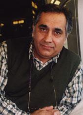 آقای سعید شاهسوندی