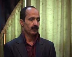 former MKO member, Abdullatif Shadvari,