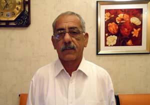 آقای حسن شرقی