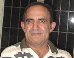 A Mojahedin victim, Hamid Siah Mansouri