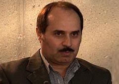 نامه آقای محمد حسین سبحانی به خانم ژوئل بورگوا سفیر فرانسه در سوئیس