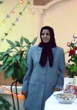 القسم الاول من حوار مؤسسة اسرة سحر مع السيدة بتول سلطاني