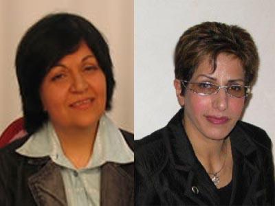 گفتگوی بنیاد خانواده سحر با خانم ها بتول سلطانی و میترا یوسفی (۵)