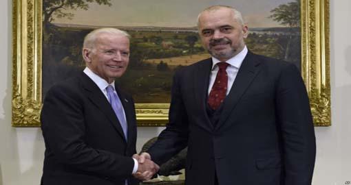 US, EU Back Albania's Regional Center to Fight Radicalism