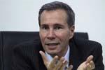 President Fernández de Kirchner: Terrorists used Nisman and then killed him