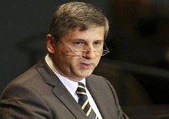 Austrian Foreign Minister and Deputy Chancellor Michael Spindelegger