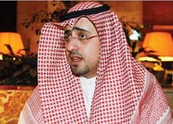 حفيد ملك البحرين يحمل النظام نتائج احتضانه لمنظمة خلق الإرهابية