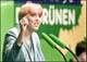German Greens say no to Mojahedin Khalq