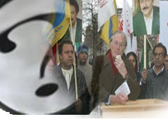 Robin Corbett, promoted terrorism in Iraq for the past 25 years!!