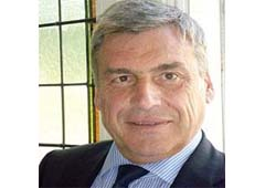 Mr. Jean De Ruyt was appointed by Baroness Catherine Ashton to prepare a report about Ashraf Camp in Iraq