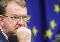 Open Letter of Iran Pen Association to Mr. Struan Stevenson MEP