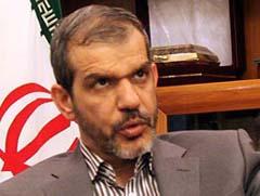 دانائي فر : زمرة المجاهدين تحاول اثارة النعرات في العراق