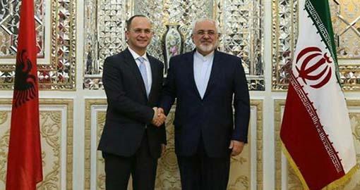 Iran and Albania to combat terrorism, extremism